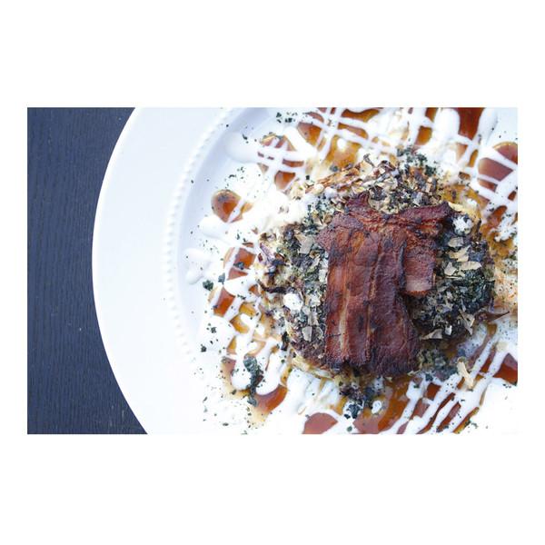 Smoked Mangalitsa Slab Bacon-2
