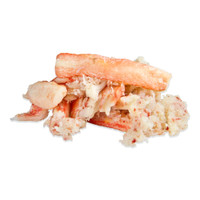 Snow Crab Meat
