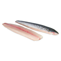 Spanish Mackerel Fillets