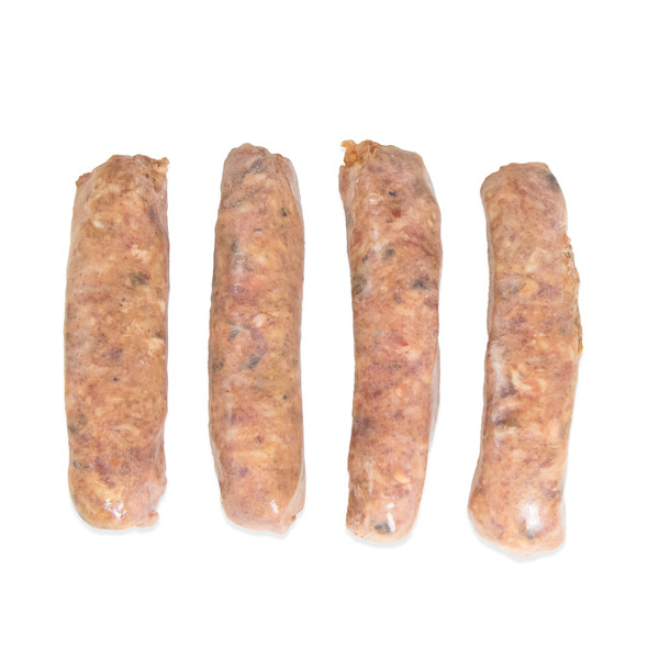 Wild Boar Sausage w/ 3 Chilies-1