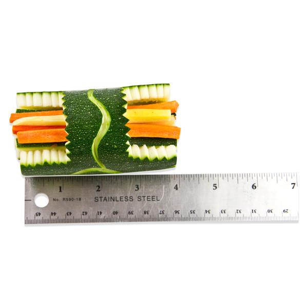 Zucchini Baskets-3