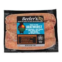 Beeler's Pure Pork Bratwurst-1