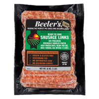Beeler's Pure Pork Breakfast Sausage-1