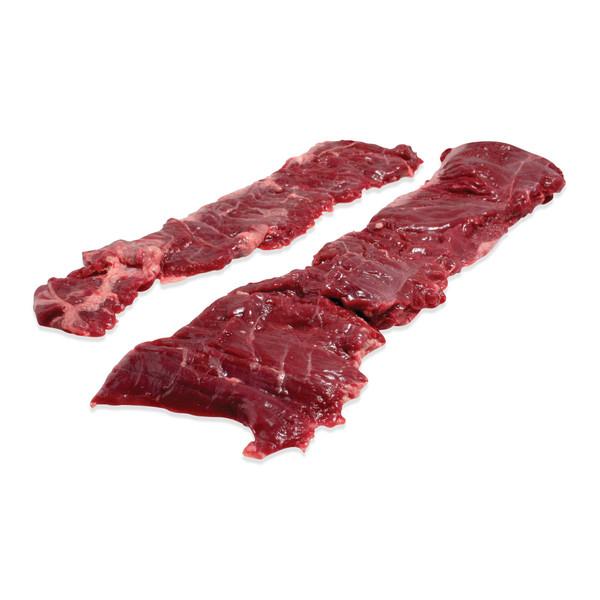 Bison Skirt Steaks