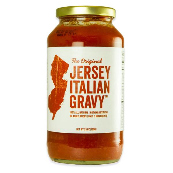 Jersey Italian Gravy Whole Foods