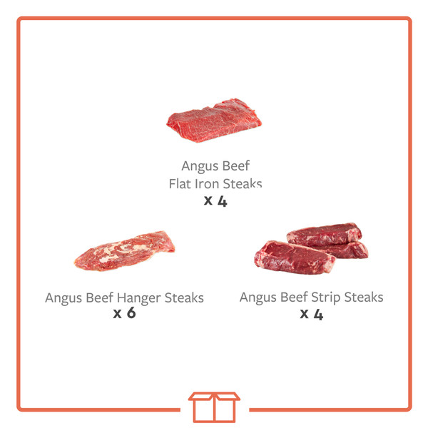 Butcher's Favorites Sampler Box-1