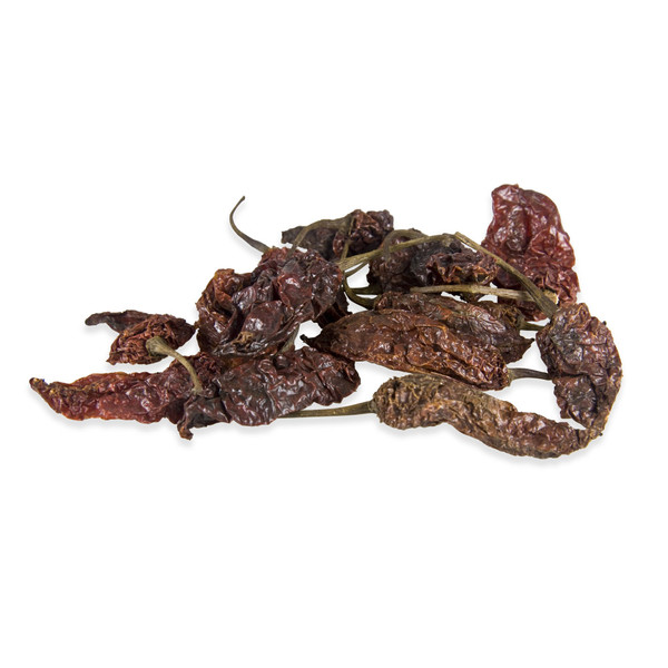 buy dried ghost chilies marx foods