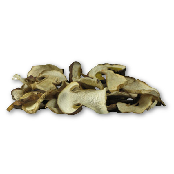 Dried Wild Porcini Mushrooms