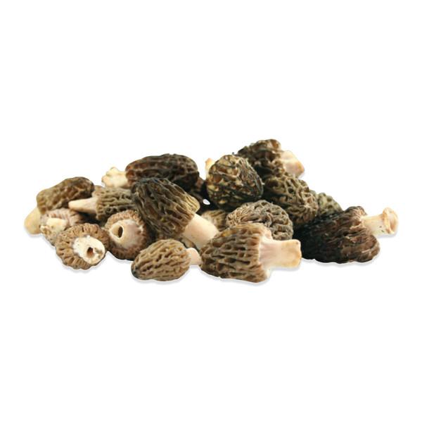 Fresh Wild Morel Mushrooms