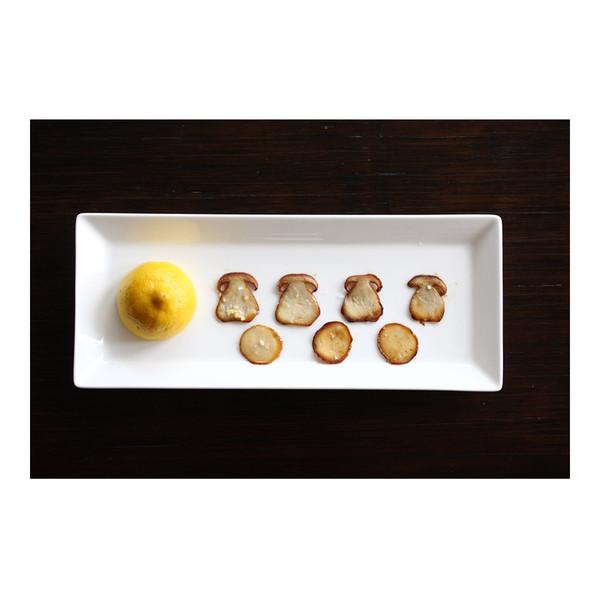 Fresh Wild Porcini Mushrooms-2