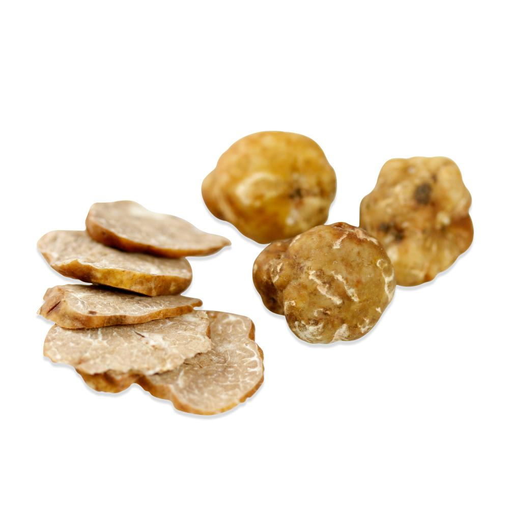 Fresh White Oregon Truffles