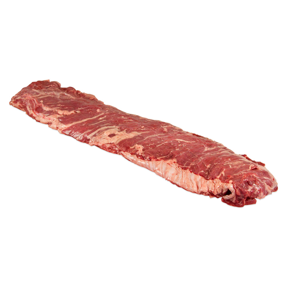Grass-Fed Beef Outer Skirt Steaks