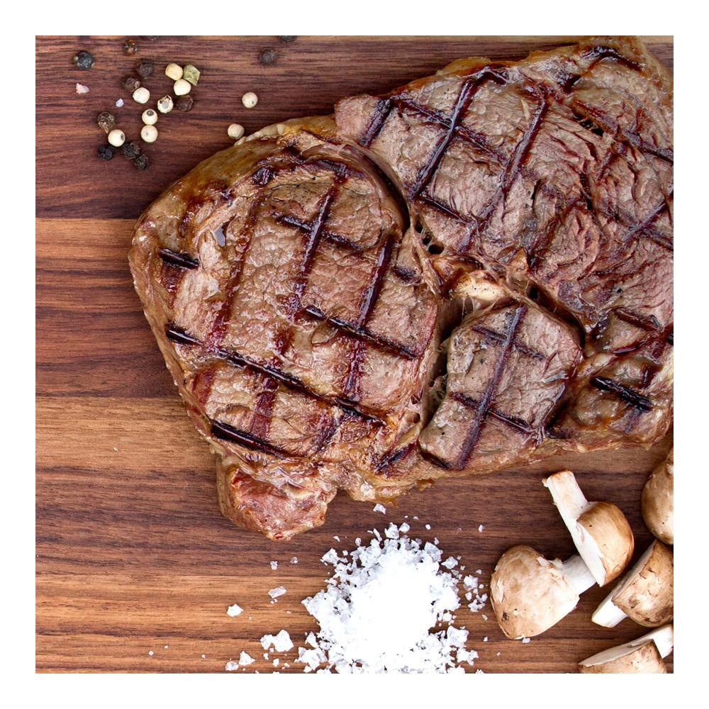 Grass-fed Beef Ribeye Steaks-2