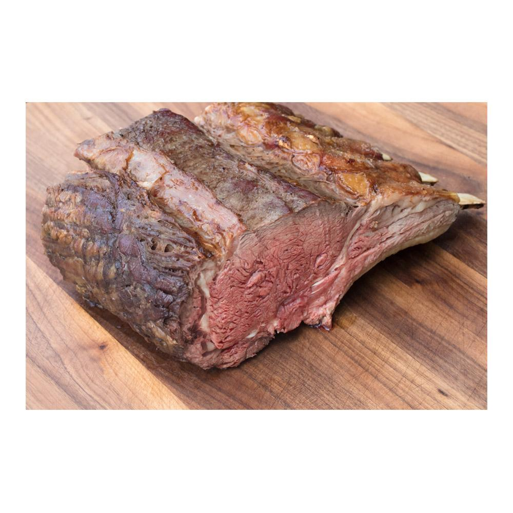 Grass-fed Beef Whole Bone-in Ribeyes-2