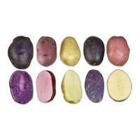 Heirloom Potato Sampler