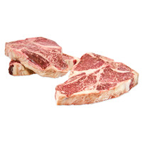 Wagyu Beef Porterhouse Steaks
