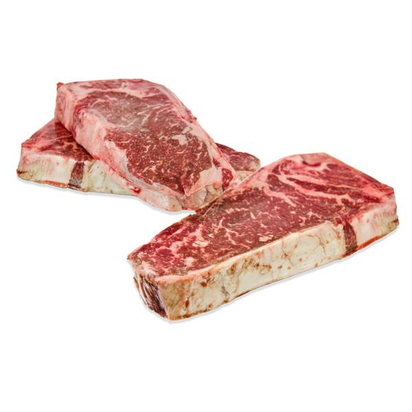 Wagyu Beef Bone-in NY Strip Steak