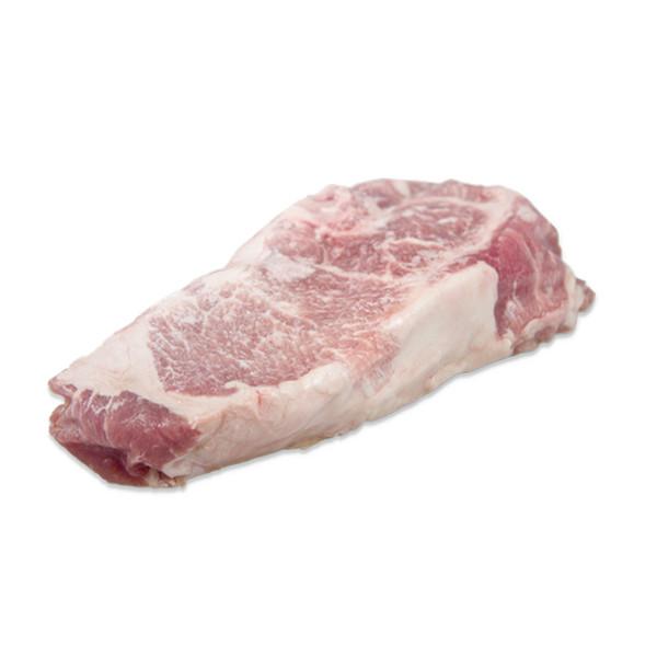 6oz. Kurobuta Pork boneless loin chop