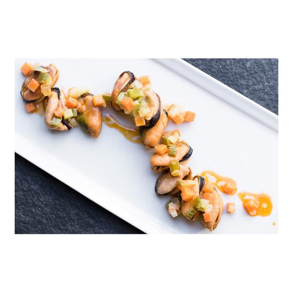 Mediterranean Mussels-2