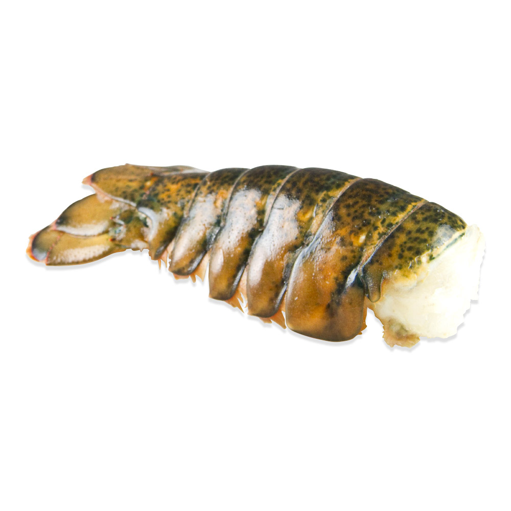 Maine Cold-Water Lobster Tails