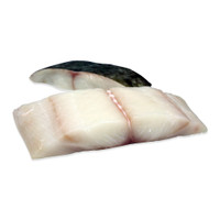 Pacific Halibut Fillets