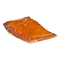 Smoked Keta Salmon