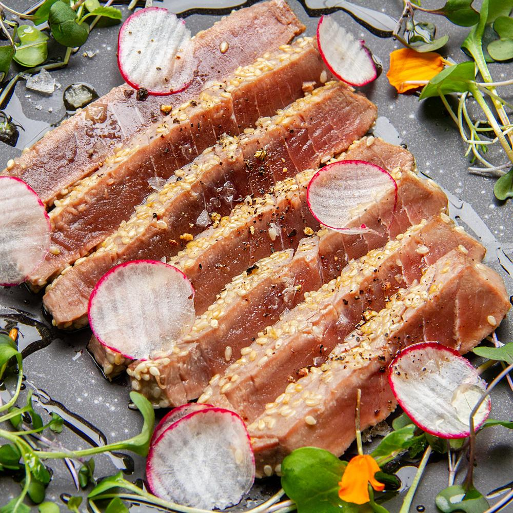 Spanish Almadraba Bluefin Tuna Loin Steak-3