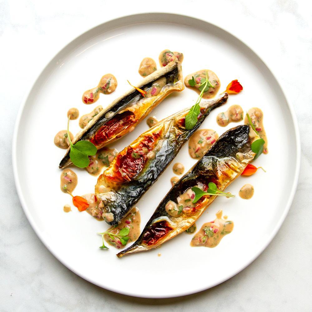 Spanish Mackerel Fillet-3