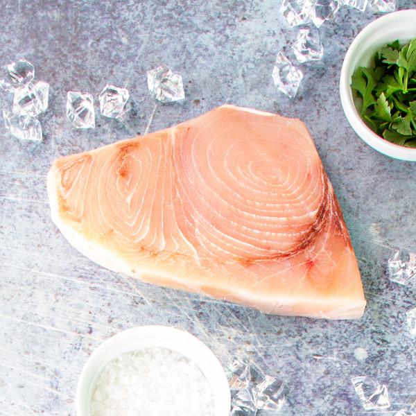 Spanish Swordfish Steak-2